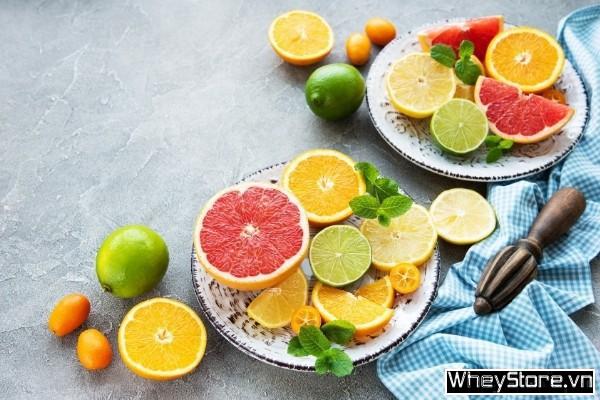 20+ thức ăn kiêng giảm mỡ bụng bạn không nên bỏ qua - Ảnh 19