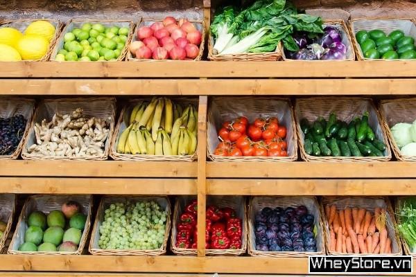 20+ thức ăn kiêng giảm mỡ bụng bạn không nên bỏ qua - Ảnh 22