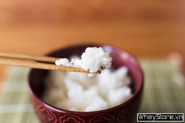 1 chén cơm bao nhiêu calo? Ăn cơm để giảm cân như thế nào là hiệu quả - Ảnh 5