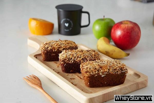 1001 cách làm bánh yến mạch chuối giảm cân đơn giản mà hiệu quả - Ảnh 7