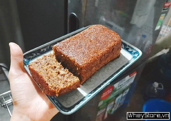 1001 cách làm bánh yến mạch chuối giảm cân đơn giản mà hiệu quả - Ảnh 8