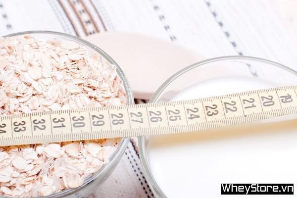 Yến mạch ăn sống được không? Cách ăn yến mạch giảm cân hiệu quả - Ảnh 2