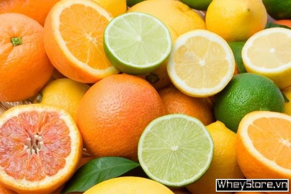 12 thực phẩm tốt cho gan, hỗ trợ cải thiện chức năng gan hiệu quả - Ảnh 4