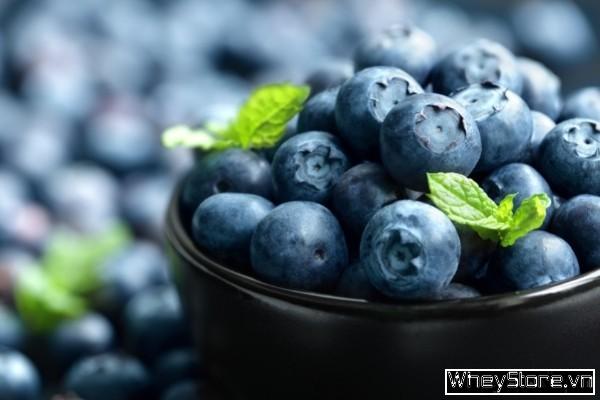 12 thực phẩm tốt cho gan, hỗ trợ cải thiện chức năng gan hiệu quả - Ảnh 10