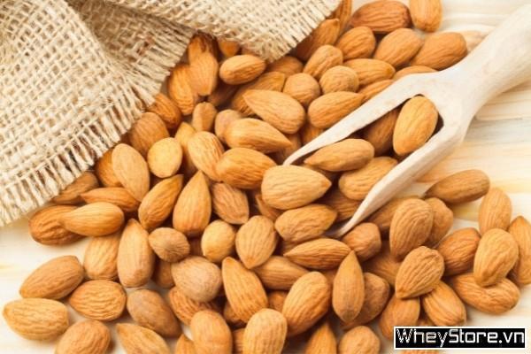 12 thực phẩm tốt cho gan, hỗ trợ cải thiện chức năng gan hiệu quả - Ảnh 8