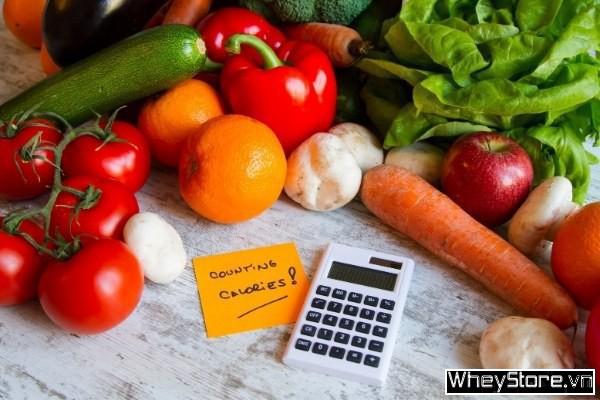 Thực đơn ăn kiêng giảm cân nhanh cho nam trong 7 ngày hiệu quả - Ảnh 8