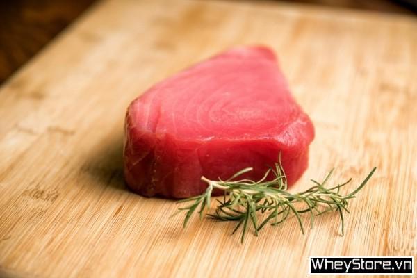 Top 15 thực phẩm tăng cường sinh lý nam tự nhiên, an toàn nhất - Ảnh 1