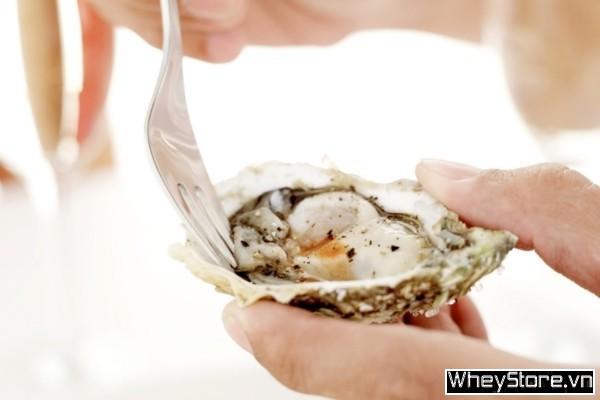 Top 15 thực phẩm tăng cường sinh lý nam tự nhiên, an toàn nhất - Ảnh 3
