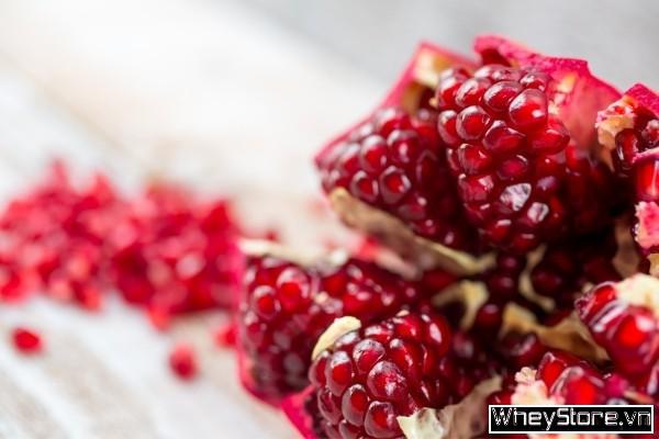 Top 15 thực phẩm tăng cường sinh lý nam tự nhiên, an toàn nhất - Ảnh 4