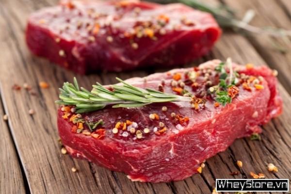 Top 15 thực phẩm tăng cường sinh lý nam tự nhiên, an toàn nhất - Ảnh 5