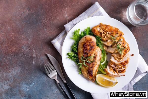 Ăn gì trước và sau khi tập Gym? 14 thực phẩm nên ăn tốt nhất - Ảnh 10