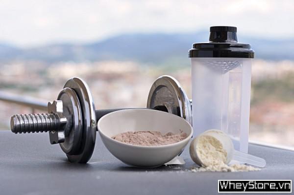 Ăn gì trước và sau khi tập Gym? 14 thực phẩm nên ăn tốt nhất - Ảnh 12