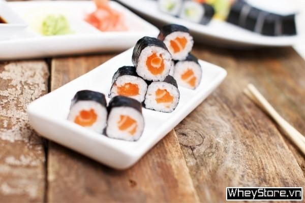 Cá hồi làm gì ngon? 10 món ăn đổi bữa từ cá hồi cho dân thể hình - Ảnh 6