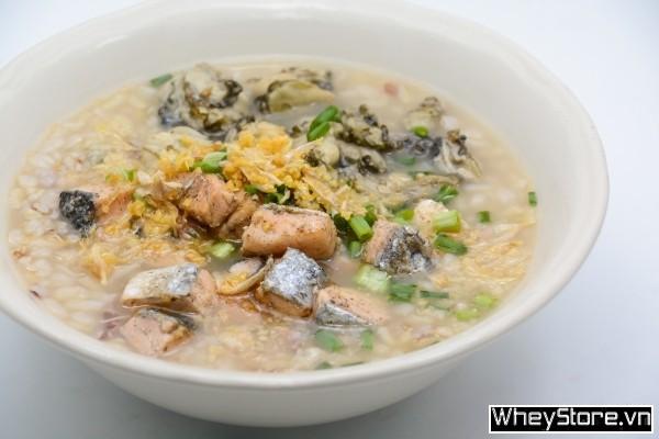 Cá hồi làm gì ngon? 10 món ăn đổi bữa từ cá hồi cho dân thể hình - Ảnh 8
