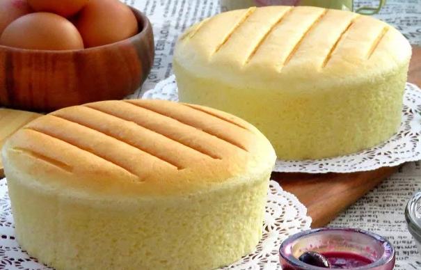 cách làm bánh bông lan, Cách làm bánh bông lan bằng nồi cơm điện tại nhà