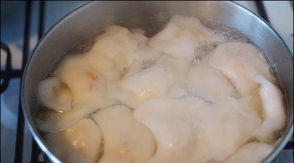 Cách làm bánh bột lọc chiên