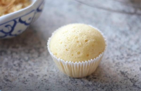Bánh cupcake - làm bánh cupcake