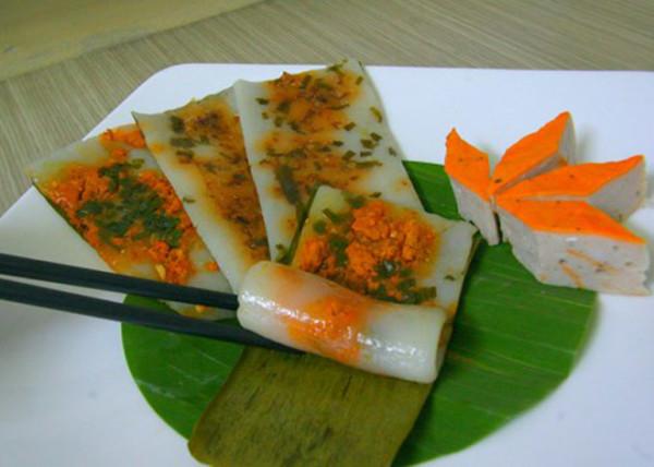 Cách làm bánh nậm Huế ngon chuẩn vị nhất - cach lam banh nam