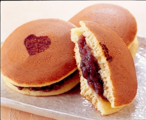 Cách làm bánh rán doremon ngon tuyệt ngay tại nhà đơn giản nhất