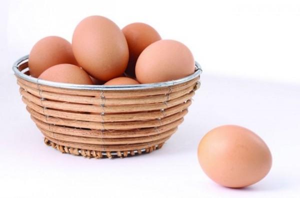 Trứng gà - cách làm bánh trứng