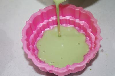 Cách làm bánh Trung thu rau câu, Cách làm bánh Trung thu rau câu chỉ với 30 phút đơn giản tại nhà