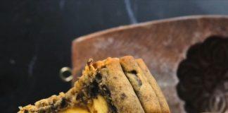 Bước 7 Thành phẩm Bánh Trung Thu nhân oreo