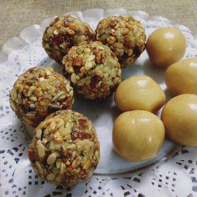 cách làm bánh nướng, Cách làm bánh nướng truyền thống cho Tết Trung Thu
